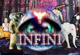 Infini, avventura rompicapo psichedelica, in uscita il prossimo anno su Nintendo Switch e PC!