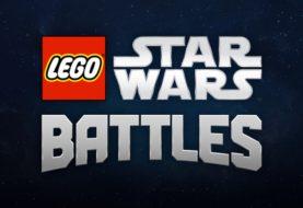 LEGO Star Wars: Battles farà il suo esordio su dispositivi mobile nel 2020!