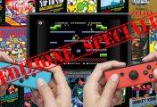 SPECIALE Sessantaquattresimo Minuto - Giochiamo Online ai giochi SNES
