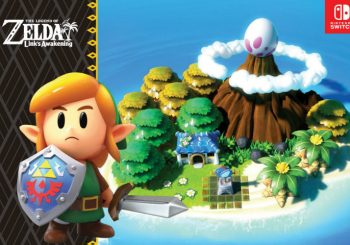 The Legend of Zelda: Link's Awakening - giochiamolo al day-one!