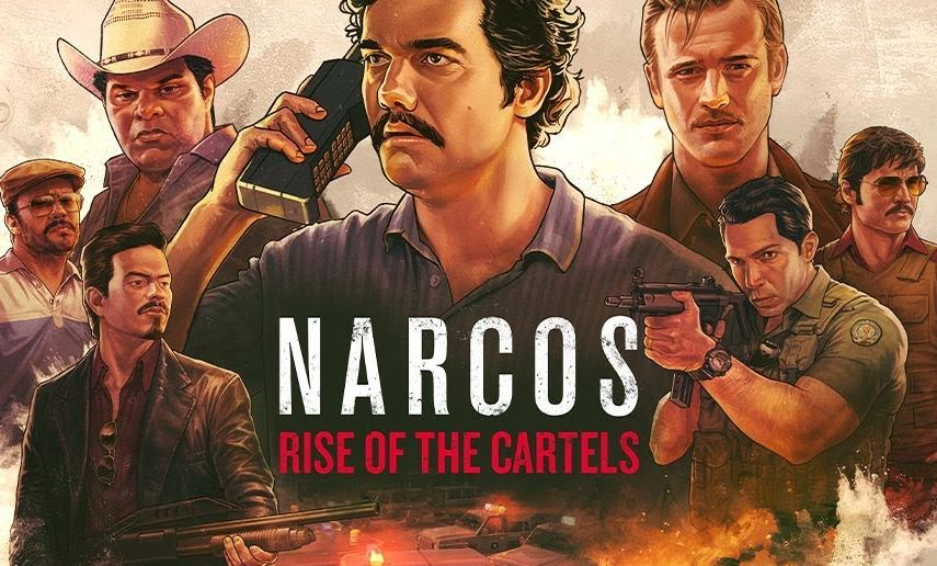 Narcos: Rise of the Cartels – Recensione