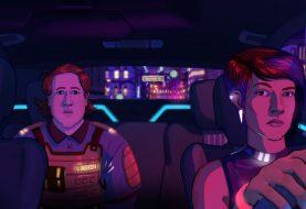 Neo Cab, gioco a tema cyberpunk, in arrivo il prossimo mese su Nintendo Switch e PC!