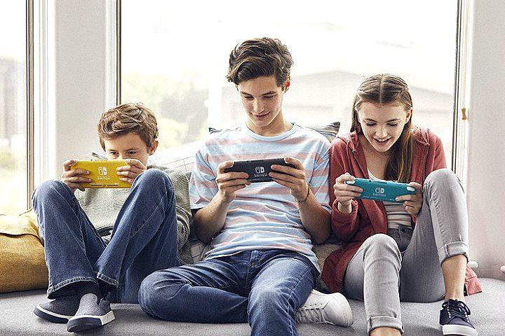 Preordini Nintendo – Settembre 2019