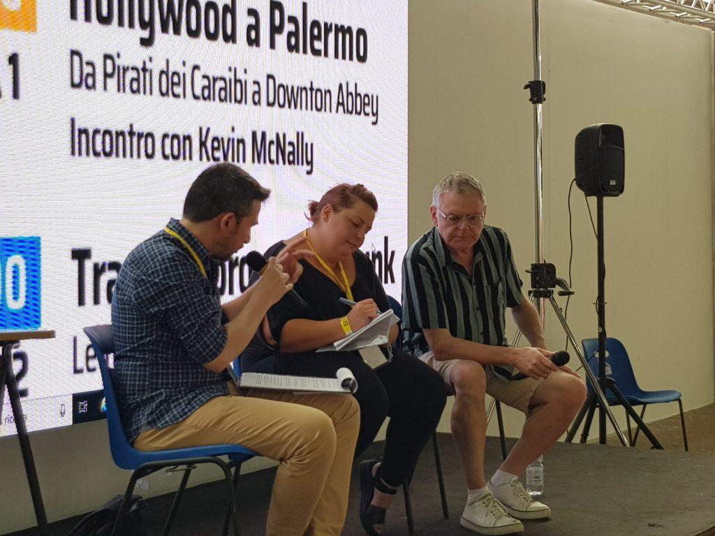Palermo Comic Convention 2019