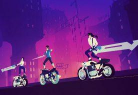 Sayonara Wild Hearts sbarcherà su Nintendo Switch, PlayStation 4 e dispositivi Apple