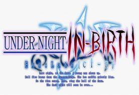 Under Night In-Brith Exe:Late[cl-r] sbarcherà su Nintendo Switch e PlayStation 4 nel 2020