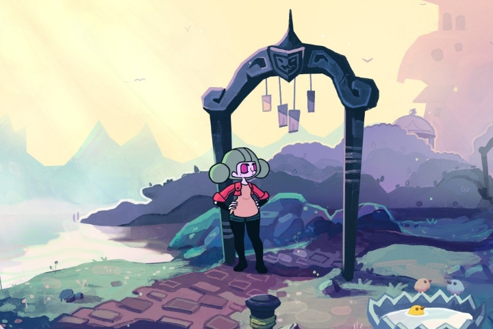 Tangle Tower, dagli autori di Snipperclips, presto disponibile su Nintendo Switch e Steam!