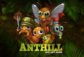 Anthill, lo strategic game è in arrivo la prossima settimana su Nintendo Switch!