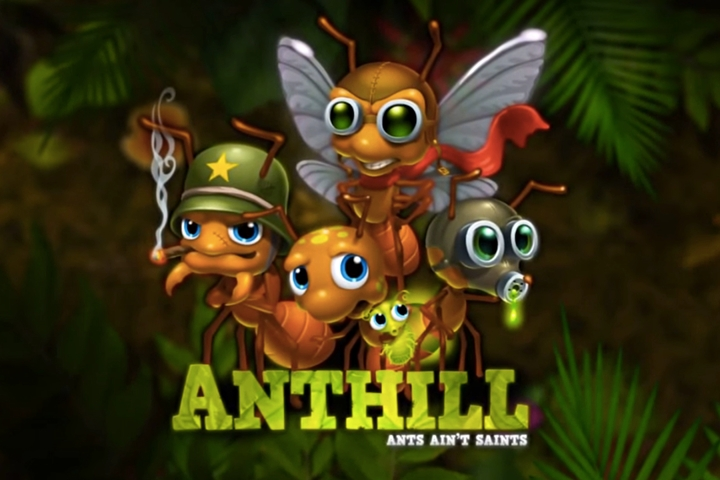 Anthill, lo strategic game è in arrivo la prossima settimana su Nintendo Switch!