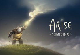Arise: A Simple Story arriverà a dicembre su PlayStation 4, Xbox One e Epic Games Store!