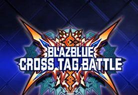 BlazBlue Cross Tag Battle. Arriva l'update 2.0 (con tanto di DLC)
