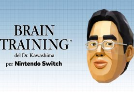 Brain Training del Dr. Kawashima per Nintendo Switch arriverà in Europa a gennaio 2020!