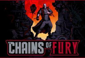Chains of Fury, nuovo shooter game annunciato per Steam e Nintendo Switch!