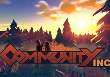 Community Inc su Nintendo Switch, impariamo le basi con il tutorial!