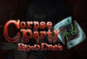 Annunciato Corpse Party: Blood Drive!