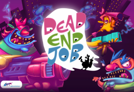 Dead End Job, lo sparatutto twin-stick è in arrivo a dicembre su PC e console!