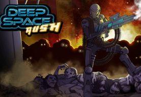 Deep Space Rush, il gioco platform è in arrivo questa settimana su console!