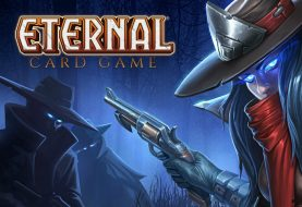 Eternal disponibile su Nintendo Switch