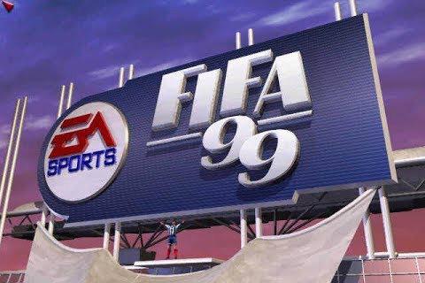Fifa 99 – Sessantaquattresimo Minuto