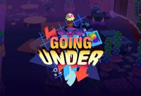 Going Under, il dungeon crawler ha una finestra di uscita su PC e console!