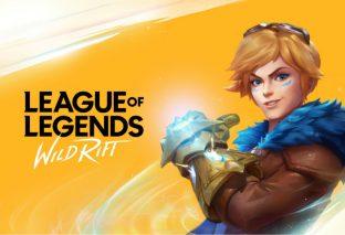 League of Legends: Wild Rift annunciato per mobile e console