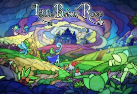 Little Briar Rose - Recensione