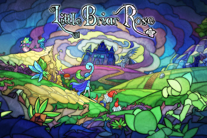 Little Briar Rose – Recensione