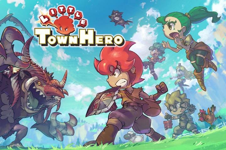 Little Town Hero si mostra in un nuovo trailer dedicato alle basi del gameplay!