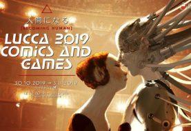 L'odissea del Lucca Comics & Games 2019 – seconda parte