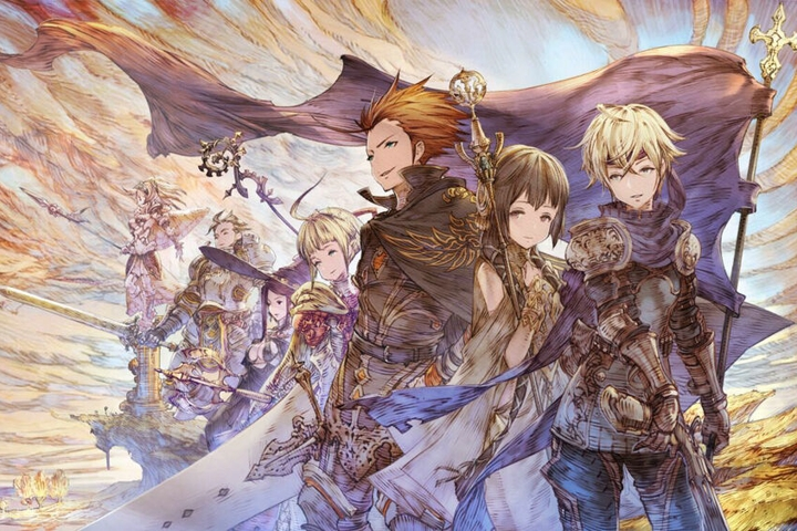 Mercenaries Wings: The False Phoenix, annunciate le edizioni fisiche per Nintendo Switch e PS4!