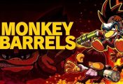 Monkey Barrels - giochiamo al titolo di Good-Feel