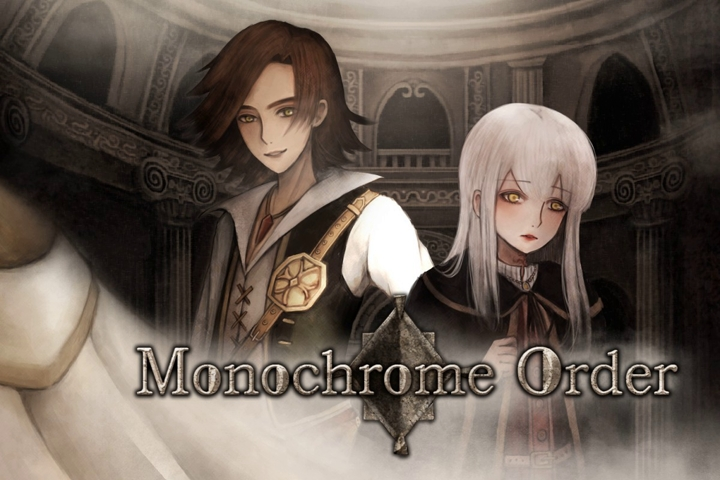 Monochrome Order, il GdR fantasy è in arrivo domani su Nintendo Switch!
