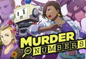 Murder by Numbers è un nuovo titolo investigativo in arrivo su Nintendo Switch e PC