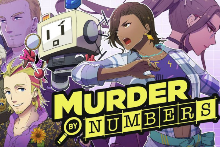 Murder by Numbers – Recensione