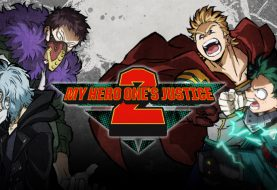My Hero One's Justice 2, svelato il primo trailer gameplay