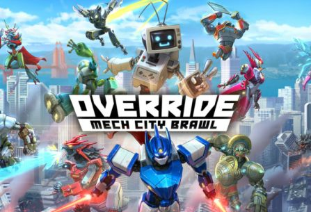 Override: Mech City Brawl - Super Charged Mega Edition - Recensione