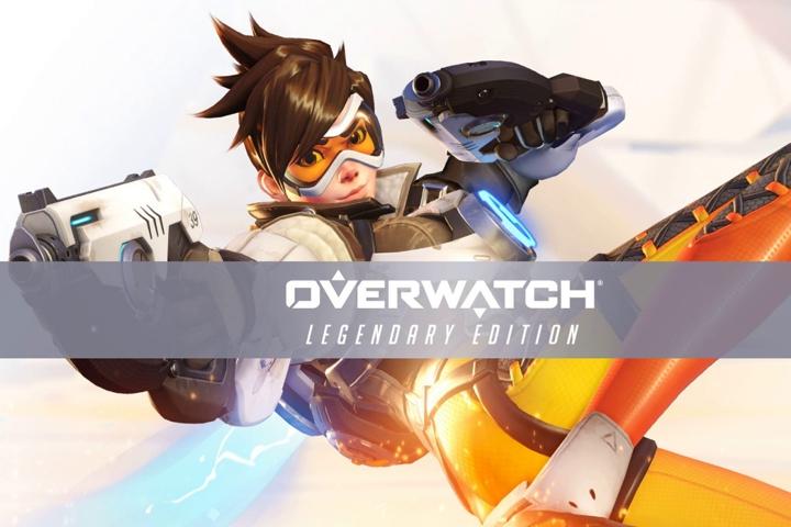 Overwatch: Legendary Edition – Recensione