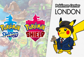 Il Pokémon Center temporaneo è approdato a Londra!