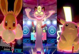 Pokémon Spada e Pokémon Scudo, svelate nuove forme Gigamax!