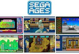 SEGA AGES Thunder Force AC è ora disponibile