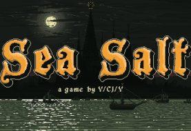 Sea Salt, lo strategic game d'azione è in arrivo questo mese su Steam, Nintendo Switch e Xbox One!