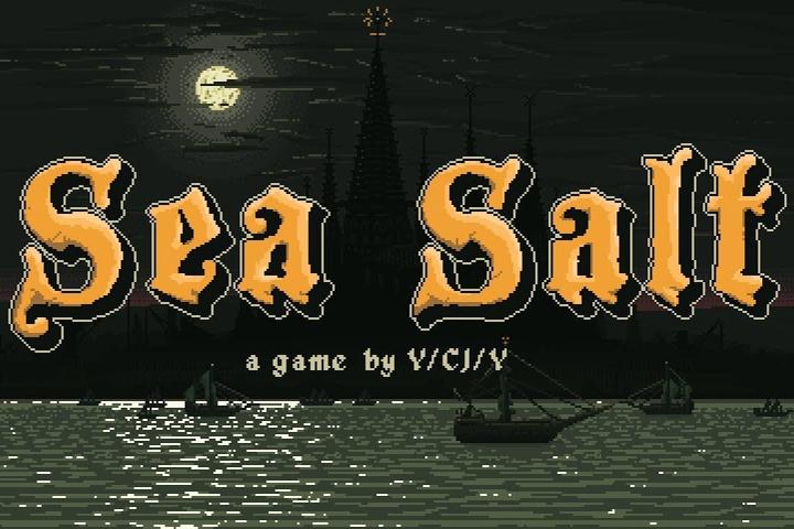 Sea Salt – Recensione