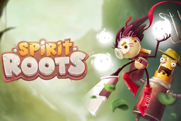 Spirit Roots, il platform d'avventura è in arrivo a novembre su Nintendo Switch!