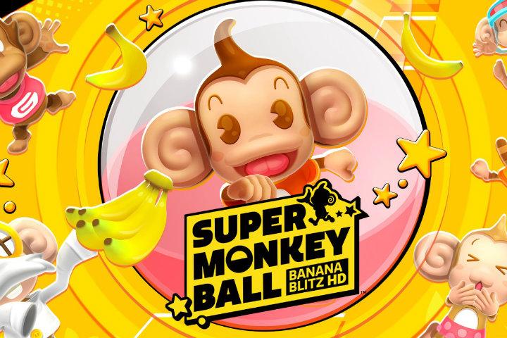 Super Monkey Ball Banana Blitz HD da il benvenuto a Classic Sonic