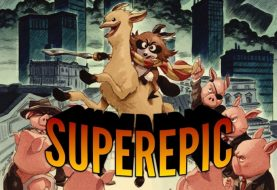 SuperEpic, annunciata la Collector's Edition per Nintendo Switch e PS4!