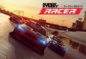 Super Street: Racer, il gioco di corse arcade è in arrivo a novembre su Nintendo Switch!