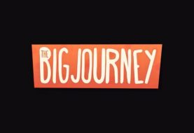The Big Journey arriva su Switch il 31 Ottobre!