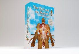 """Kickstarter: presto verrà lanciato """"The Girl and the Robot: Card Game"""""""
