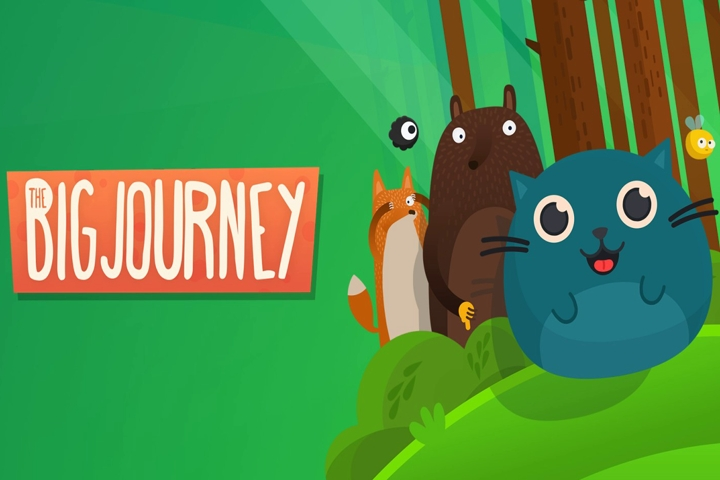 The Big Journey su Nintendo Switch, i nostri primi minuti di gioco!