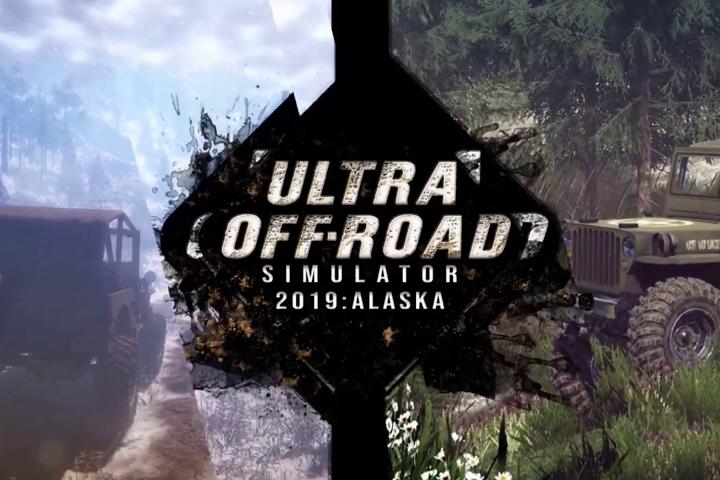 Ultra Off-Road 2019: Alaska, il simulatore di guida fuoristrada è in arrivo questa settimana su Nintendo Switch!
